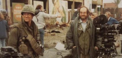 """Full Metal Jacket"" (1987)"